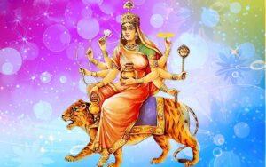 Kusmanda Devi