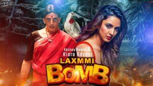 Laxxmi Bomb movie