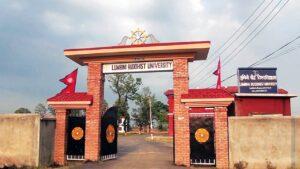 Lumbini baudha university
