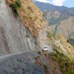 Malkawang Road
