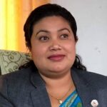 Shanta Chaudhary