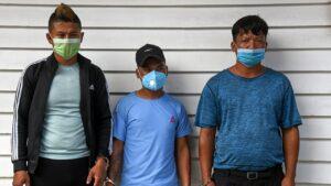 Three Accused of Bhaktapur Murder Case
