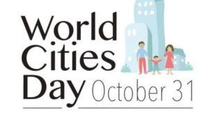 World Cities Day