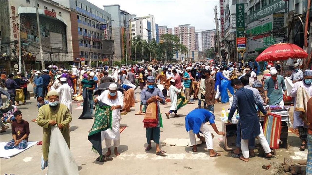 bangladesh covid 19