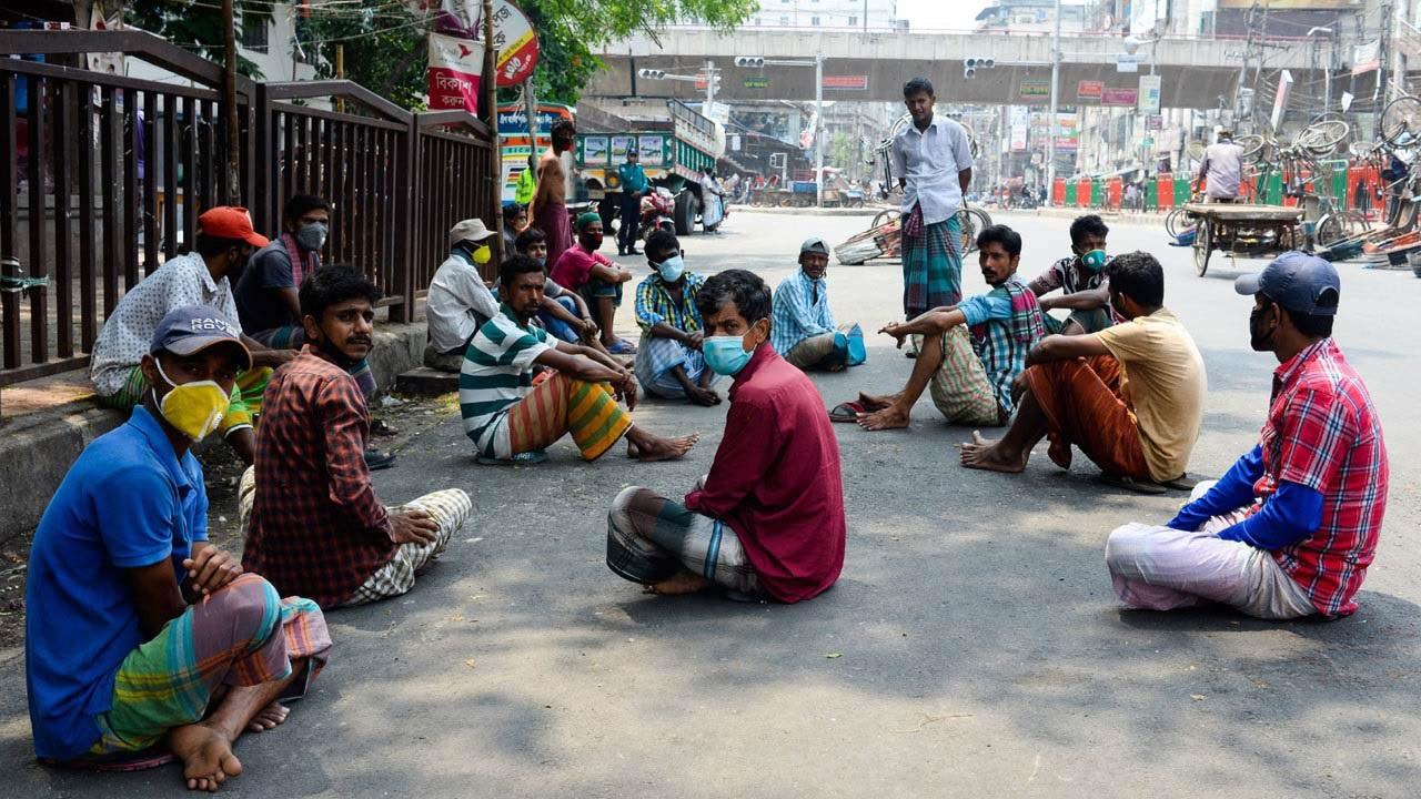 covid 19 bangladesh