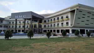 hmc hotel