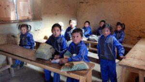 humla school