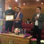 prabhu bank donate