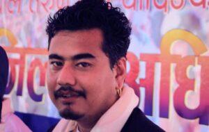 radhe bhandari