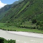 seti river