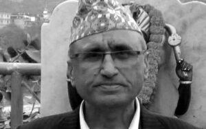 Bhim Prasad Gautam