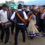 Deusi Bhailo