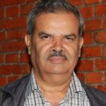 Dr. Pushpa Kandel
