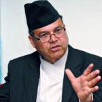 Jhalanath Khanal