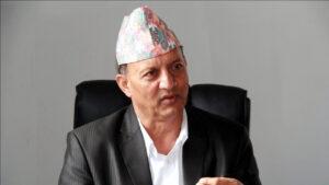 Kailash Dhungel