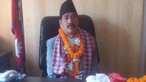Lilanath Shrestha