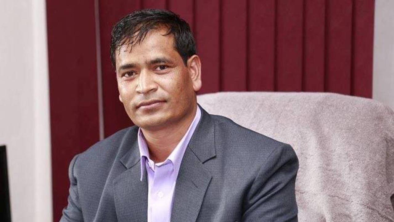 Mahendra Bahadur shahi