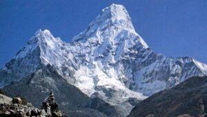 Mt.-Amadablam