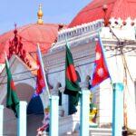 Nepal Bangla flag