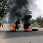 bardibas protest