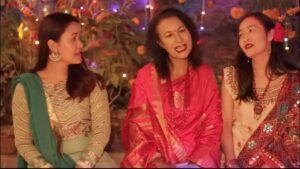 bhaileni song