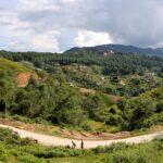 dhulikhel nagarkot road