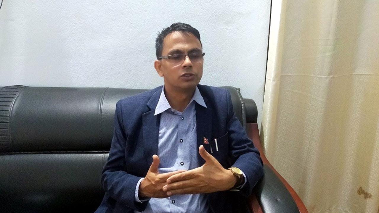 gangadhar adhikari