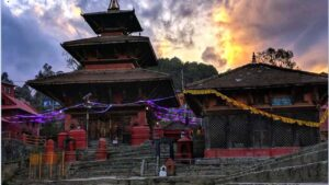 gokarneshor temple