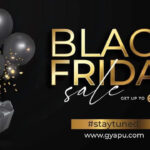 gyapu blackfriday sell