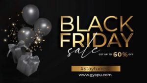 gyapu blackfriday sell