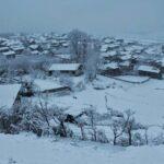 humla snow