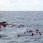 libiya boat crash