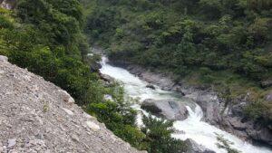 nalgad hydropower