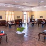 ncp sachiwala meeting