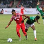 nepal bangladesh football