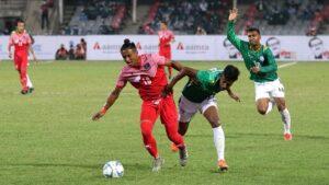 nepal bangladesh football