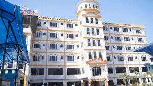 siddhartha group birtamod