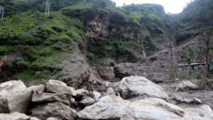 sindhupalchok landslide