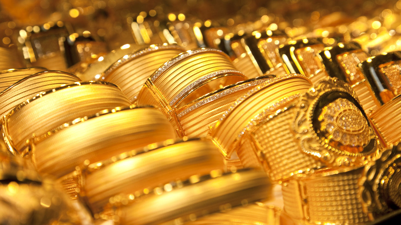 today gold price