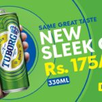 330 ml tuborg can
