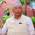 Arjun Narsingh kc