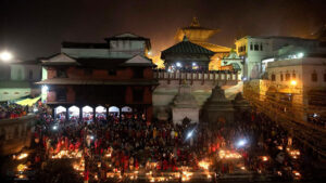 Bala chaturdashi pashupatinath