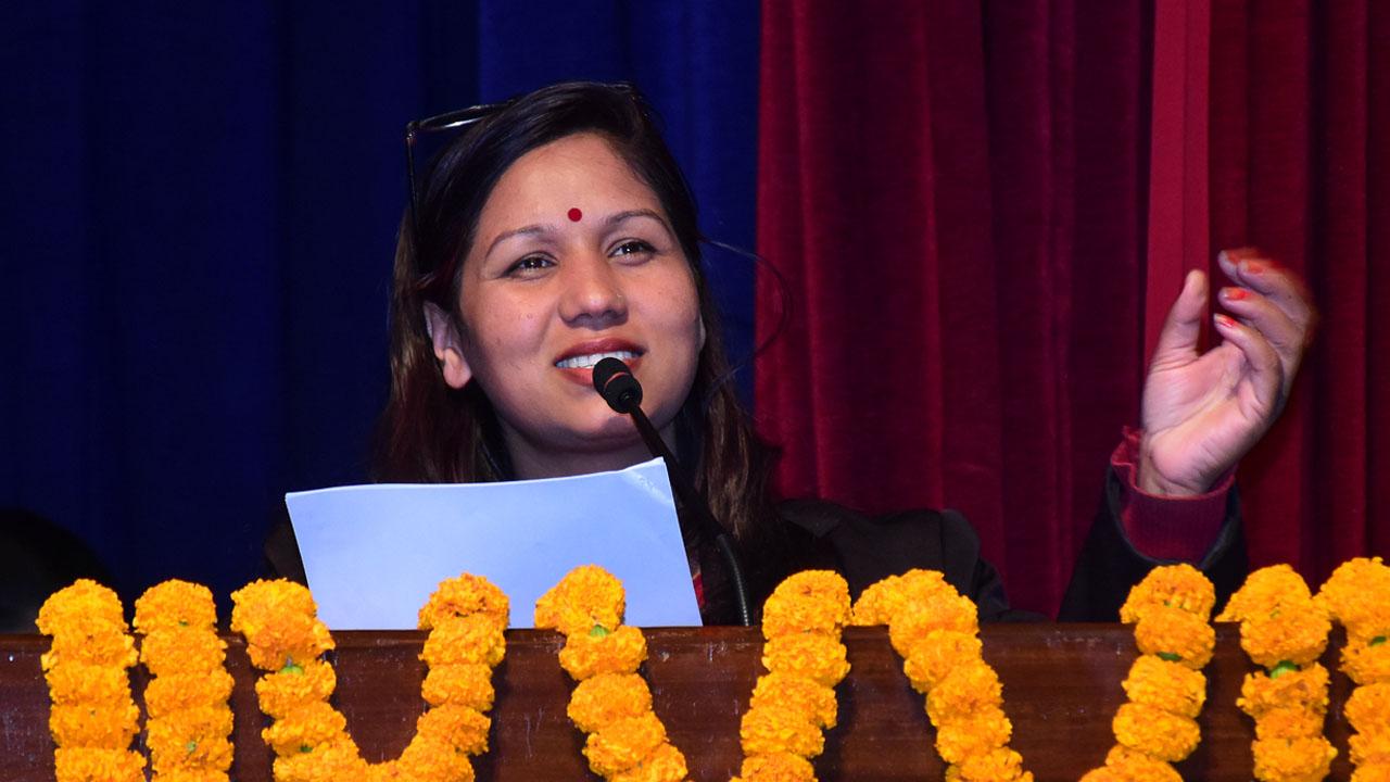 Bhairabi Bhugol