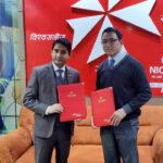 CEO Neupan and CEO Pradhan