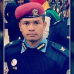 Inspector Dhrub sharma