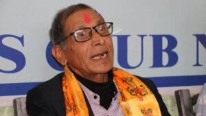 Mohan Baidhya