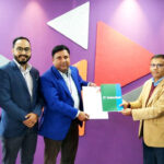 Ncell tie up with sanima