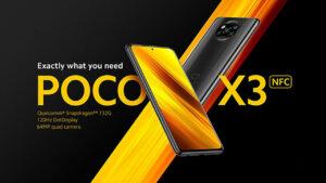 Poco X3 Price in Nepal