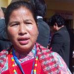 Puspa Gharti magar