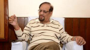Ram Saran Mahat